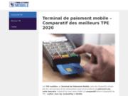 screenshot https://terminal-de-paiement-mobile.fr/ TPE Mobiles