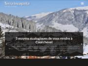 screenshot http://www.terra-incognita.fr voyages sur mesure terra-incognita