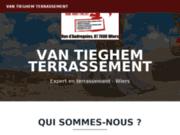 Van Tieghem Terrassement