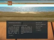 screenshot http://www.terrasses-boisconcept.com terrasse en bois