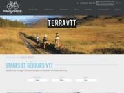 screenshot http://www.terravtt.com TERRAVTT