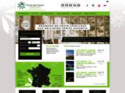 Terres de France - location vacances au vert