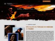 Randonnée et trekking au Maroc au salon des vacances