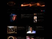 screenshot http://www.terroirsdechefs.com/ la france des terroirs et des recettes de cuisine