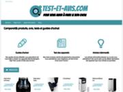 Voir le site web test-et-avis.com