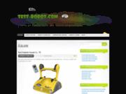 Test Robot