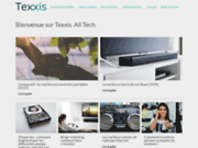 Texxis - All Tech