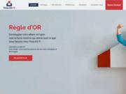 Thales IT - Agence de sites internet à prix forfaitaire