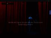 Theatronautes - piece pour enfant