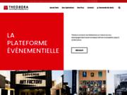screenshot http://www.theobora.fr théobora