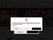Thés de la Pagode : thé de chine