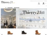 Chaussures Paris - Chaussure femmes Paris