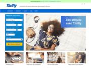Thrifty Antilles location de voiture en Guadeloupe, Martinique et Guyane