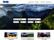 Thrifty Réunion, le leader de la location de voiture pas chère à la Réunion