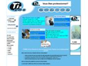 screenshot http://www.ti-sms.com envoi sms par pc pour professionnels