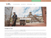 screenshot http://www.tibet-roads.fr voyage au tibet