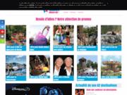 TicketObserver - Parcs de loisirs: guide et billet d'entrée à bas prix