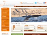 Tierras Argentinas - Agence de voyage en Argentine, circuits à la carte