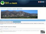 screenshot http://tifrit.info tifrit n'ath oumalek un village kabyle