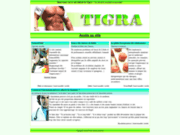 La sexualité au masculin sur Tigrapill.com
