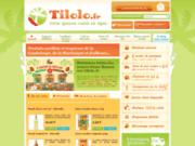 screenshot http://www.tilolo.fr produits antillais