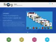 screenshot http://www.tinkuy.fr la communauté qui vous aide à devenir plus responsable