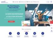 screenshot http://www.tirgroupe.fr/ chèques cadeaux - tir groupé