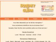 screenshot http://www.titres-services.eu titres-services
