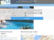 Réserver votre location de vacances en Lorraine