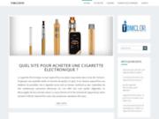 screenshot http://www.tomclop.fr/ tomclop e-cigarettes