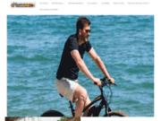 Les performants et pratiques vélos électriques Tomy Bike
