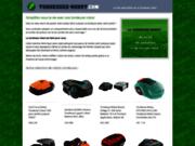 Tondeuses robots : conseils d'achat
