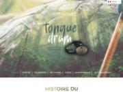 Tongue Drum