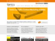 Expert en Content Marketing B to B