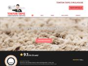 Tonton Tapis à Mulhouse