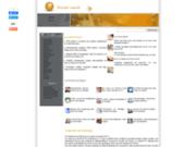 Portail webzines