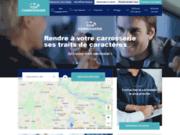 Garage et carrosserie - Top Carrosserie