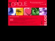 Topique : Agence conseil en communication a Nantes, agence de publicité a Nantes