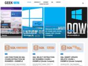 screenshot https://www.topvoce.com logiciels