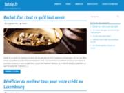 Le site dédié à l'économie en France
