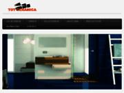 screenshot http://www.totceramica.net vente carrelage