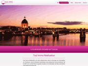 Toul Immo Réalisation est le partenaire immobilier sur Toulouse et en Haute-Garonne