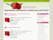 Toulouse fleuriste - Fleurs, bouquets et compositions florales
