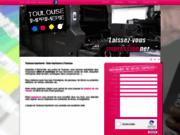 screenshot http://www.toulouse-imprimerie.com toulouse imprimerie - votre imprimeur à toulouse -