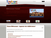 screenshot http://www.toulouse-referencement-31.fr referencement toulouse