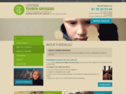 screenshot http://www.touren-grosseau.com/ avocat yvelines