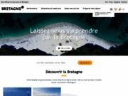 Tourisme Bretagne.com : site officiel du tourisme en Bretagne
