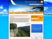 screenshot http://www.tourismevoyage.com carnet voyage