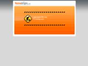 screenshot http://www.tout-amneville.com amnéville guide