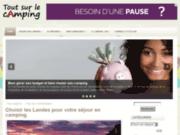 VACAF: une bouffée d'oxygène dans votre budget vacances